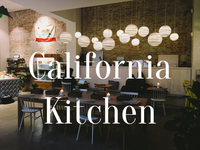 californiakitchen
